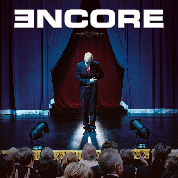 Encore by Eminem (Album, Hip Hop): Reviews, Ratings, Credits, Song list -  Rate Your Music