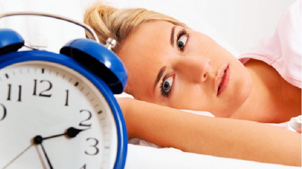 căng thẳng khó ngủ