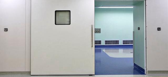 Những thông tin hay về cửa tự động bệnh viện