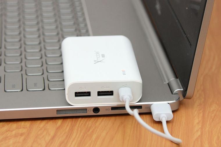 Bạn biết mua pin sạc dự phòng như thế nào và cách sử dụng pin sạc dự phòng chưa?