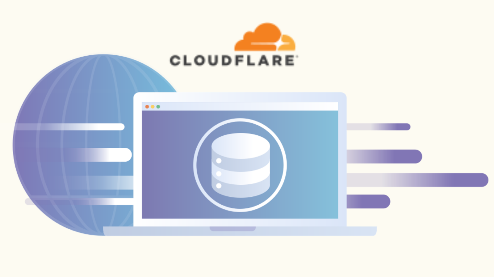 CloudFlare - free CDN for WordPress
