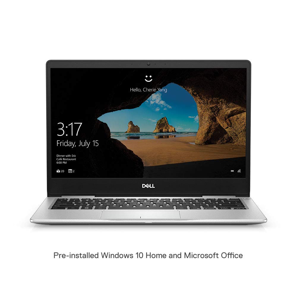 Dell Inspiron N7380 13.3 Inch Laptop