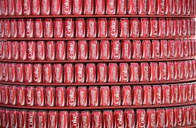 Image result for coca cola cans