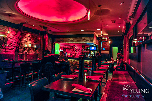 Instagram Restaurants Bars Missisauga
