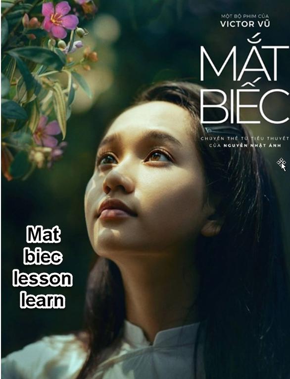Matbiec - lession learn