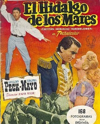 El hidalgo de los mares (1951, Raoul Walsh)