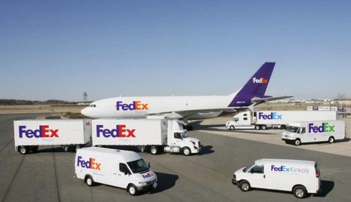 美股投資推薦-FedEx Corp | 聯邦快遞