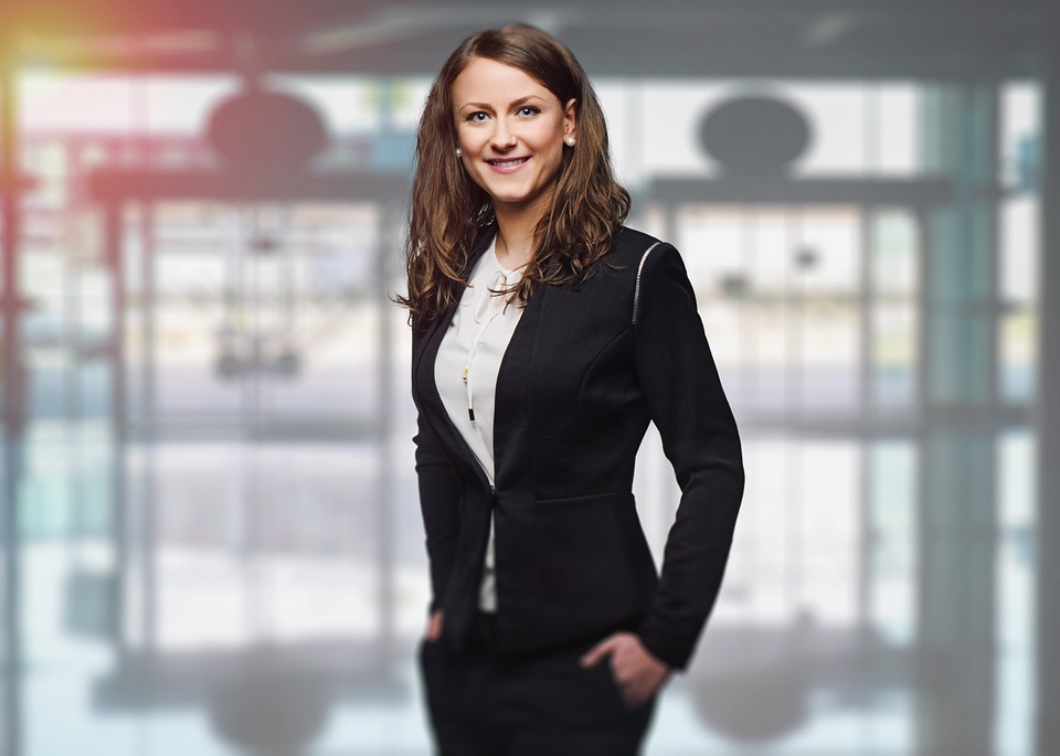 女性, ビジネス, ファッション, 若いです, オフィス, 人, 仕事, スタイル, エレガント, 成功