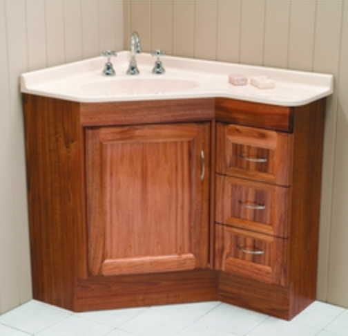 Bathroom Vanity Pulling Away From Wall: Kitchen And Residential Design: Bathroom Storage Options