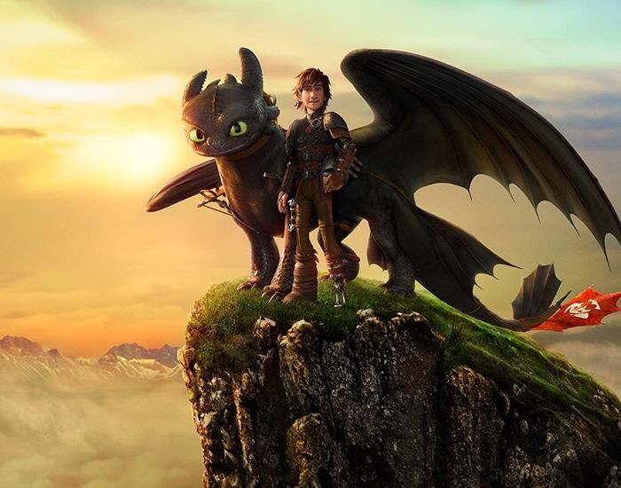 Як приборкати дракона