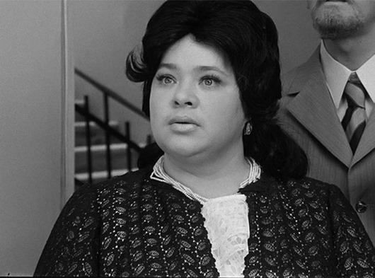 Наталья Крачковская (1938–2016)