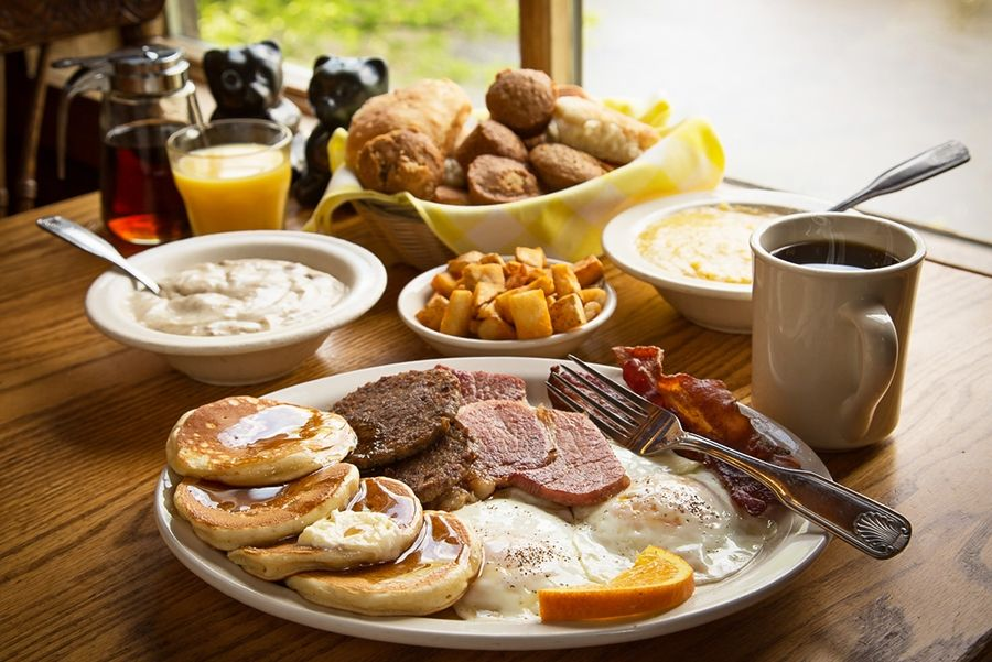 Fabulous Best Brunch In Pigeon Forge And Gatlinburg Crave Golf Club Download Free Architecture Designs Scobabritishbridgeorg