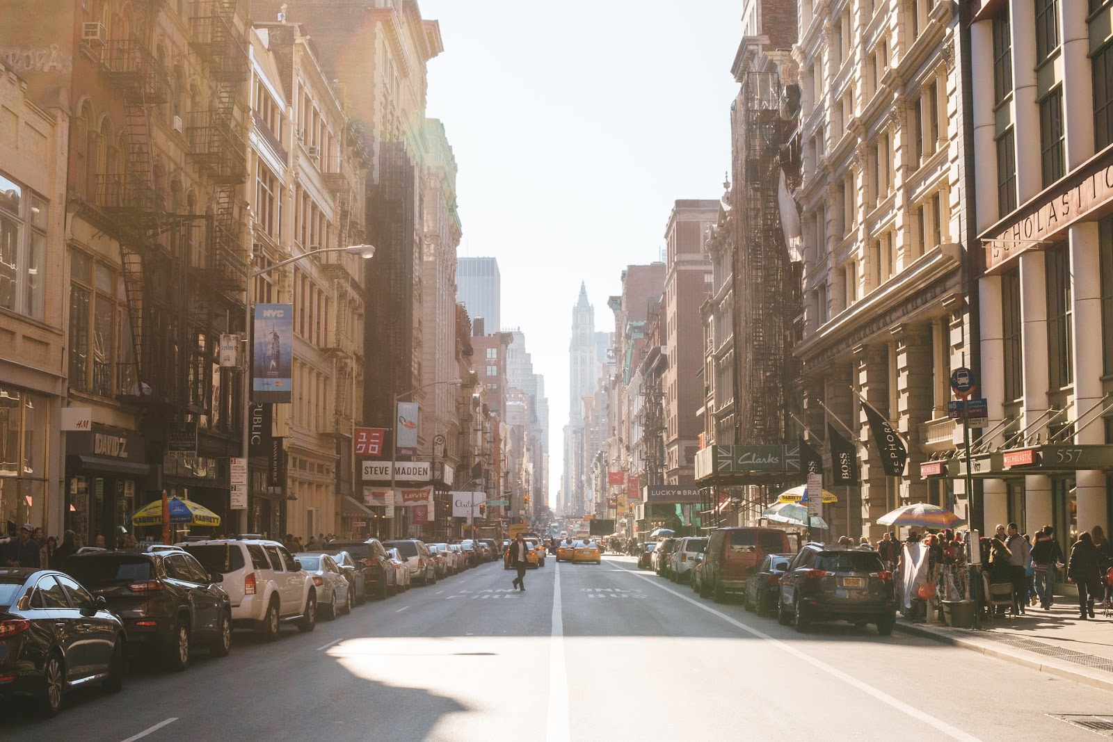 New York - US vacation rental recovery - short term rental occupancy