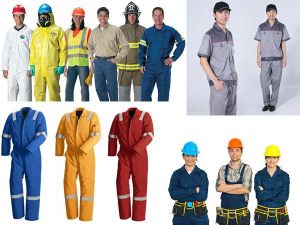 Mục đích của việc trang bị công tác bảo hộ: