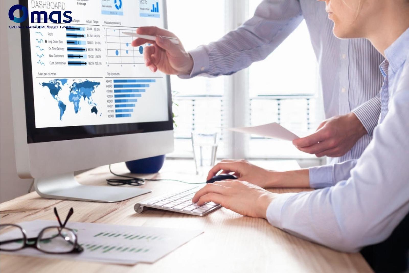 Cần thiết lập hệ thống quản lý hoạt động trong công ty