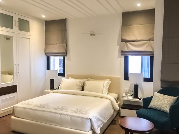 REVIEW VỀ CHẤT LƯỢNG PHÒNG NGHỈ TẠI FLC GRAND HOTEL HẠ LONG BAY 09