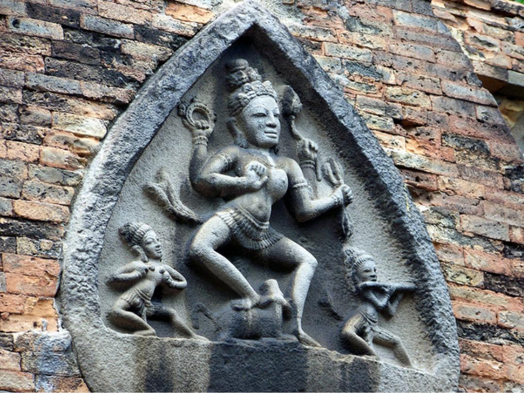 Champa's art architecture