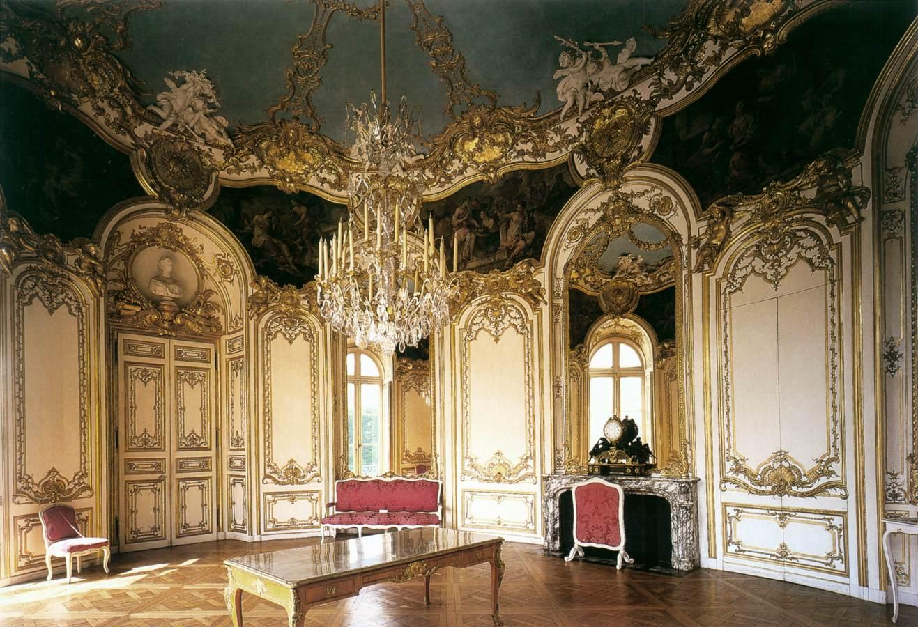 Architectural works (18th century, France)