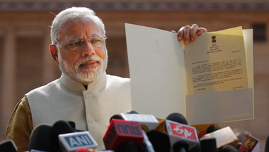 Narendra Modi, Black Money, Mood of the nation