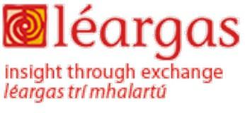 Leargas Logo