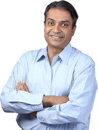 Sandeep Singhal, CEO and Co Founder Nexus Ventures Partners