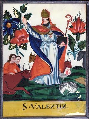 Story Of Saint Valentine   Ananda Sangha Worldwide