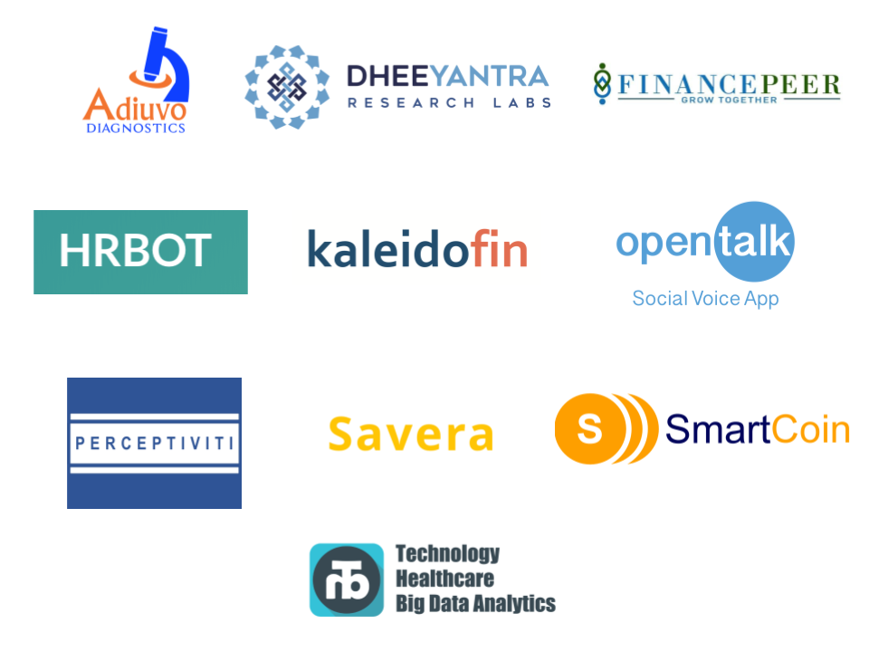The second batch of the Launchpad Accelerator India announced
