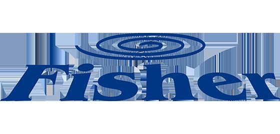 fisher-logo – TC-Klíma