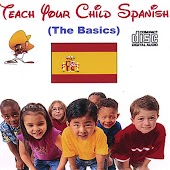 Teach Your Child Spanish