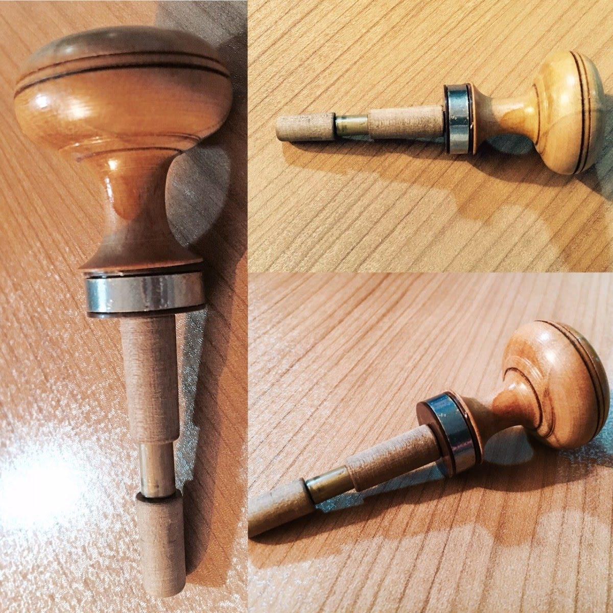 گوشی روانکوک تار و کمانچه  شامل ۱ گوشی