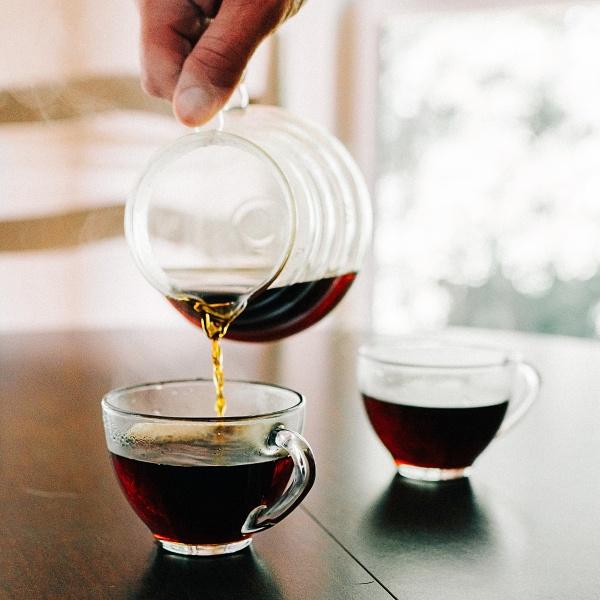 手沖咖啡-咖啡苦才好喝?