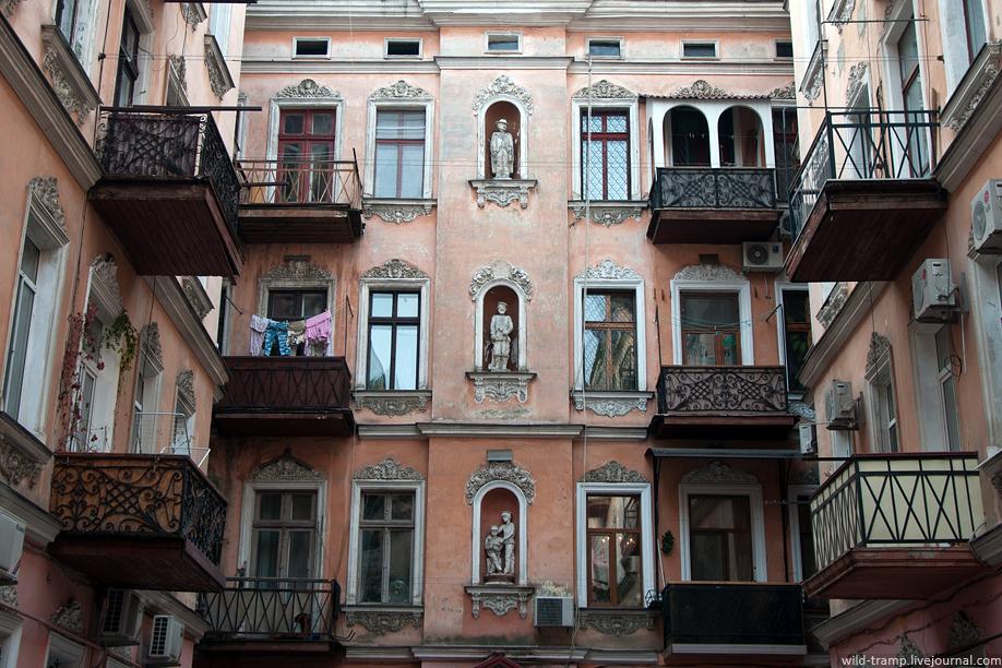 Квартиры в городе Одесса: преимущества покупки жилья в курортной столице