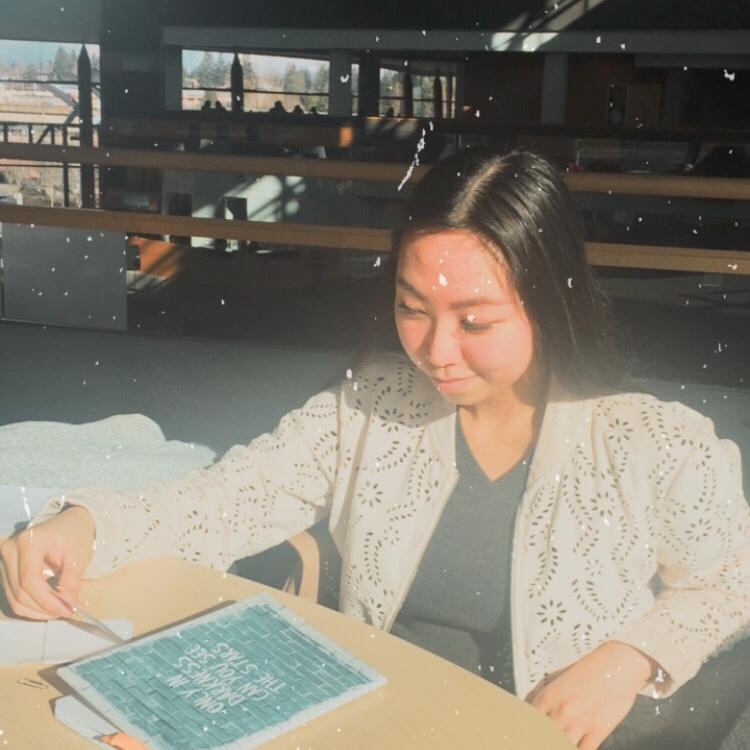 Karen Chen Blogger from Rosethorns and Honeydew