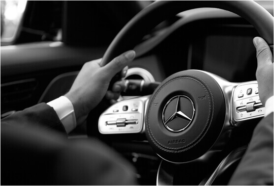 Professional Chauffeured Services In Bern