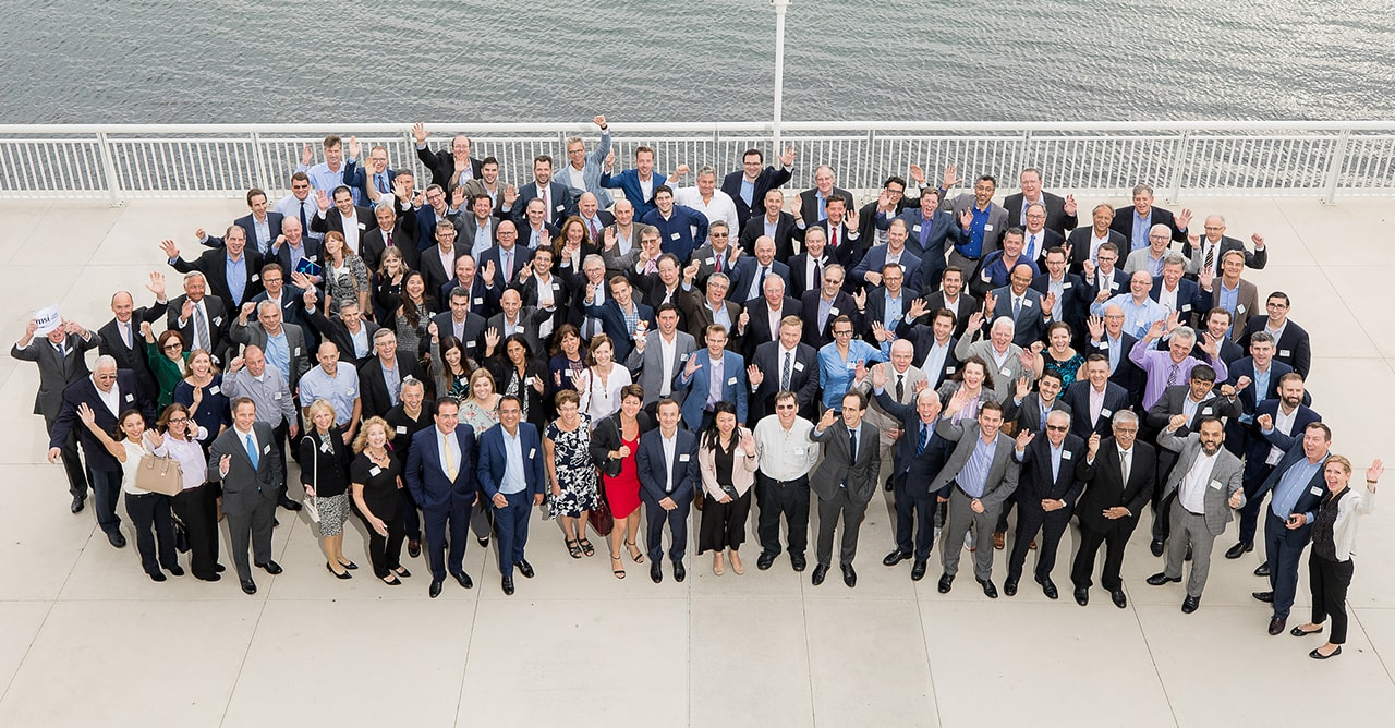 帕米爾法律集團陳文俊律師參加第29屆位於聖地牙哥的IMS國際研討會,並獲MSI全球聯盟亞太地區代表指名