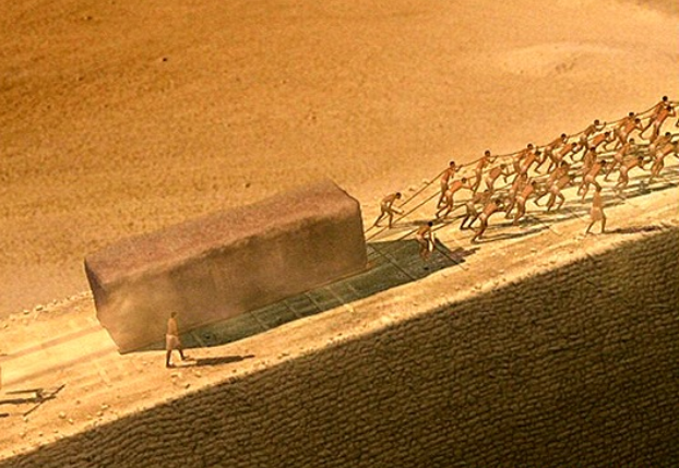 mysteries pyramids 5