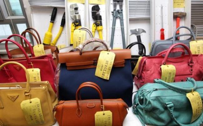 Loại hình dịch vụ cầm túi thương hiệu chưa được phổ biến ở nước ta