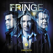 Fringe: Season 4 (Original Television Soundtrack)