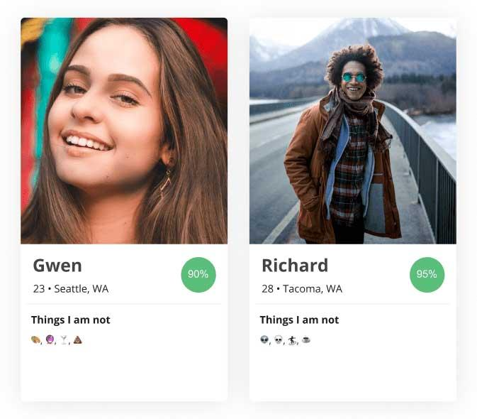 OkCupid Profile Examples for Guys & Girls in 2021