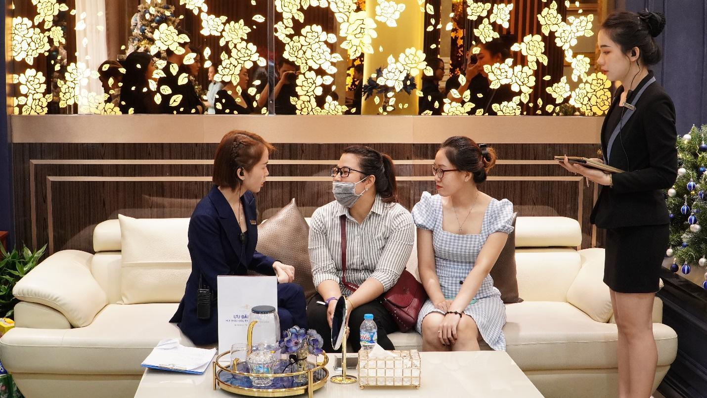 TATA International Clinic - Chương trình ưu đãi hấp dẫn cho phái đẹp - Ảnh 6