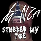 Stubbed My Toe