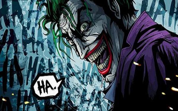 Những câu nói hay của Joker với triết lí thâm sâu khiến bạn nể phục