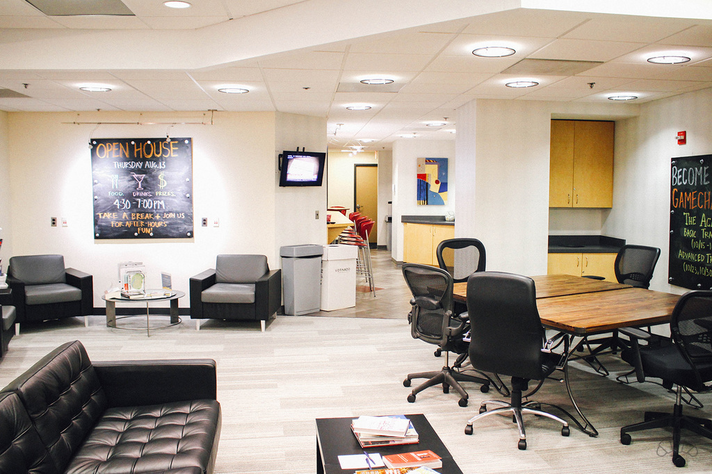 15 Best Coworking Spaces in DC, Washington 11