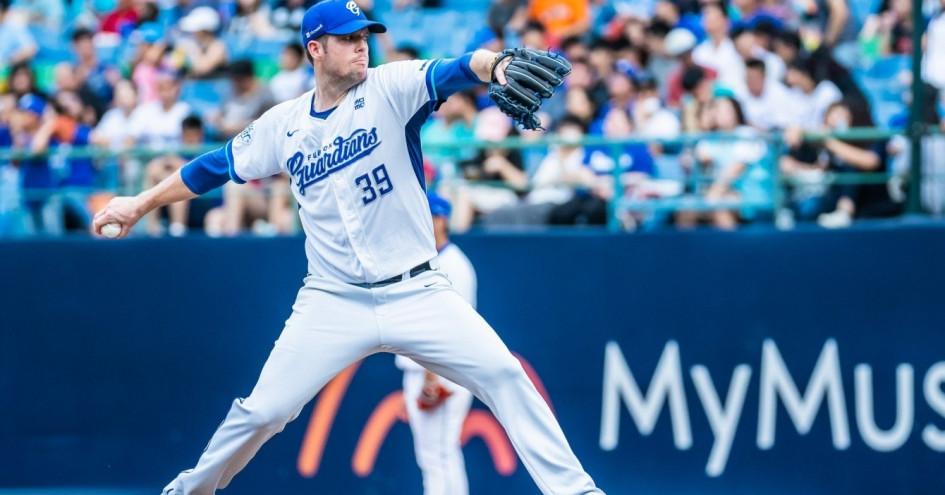 羅力將回歸富邦悍將球隊證實羅力於農曆年後報到- 中職- 棒球| 運動視界Sports Vision