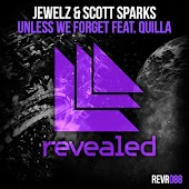 Unless We Forget (Original Mix) (feat. Quilla)