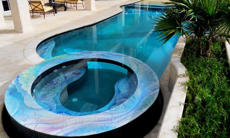 Kết quả hình ảnh cho hồ bơi của saigonpoolspa
