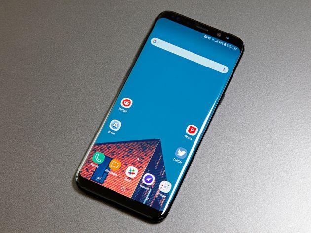 Giá thay màn hình Samsung Galaxy S8 Plus chính hãng là bao nhiêu?