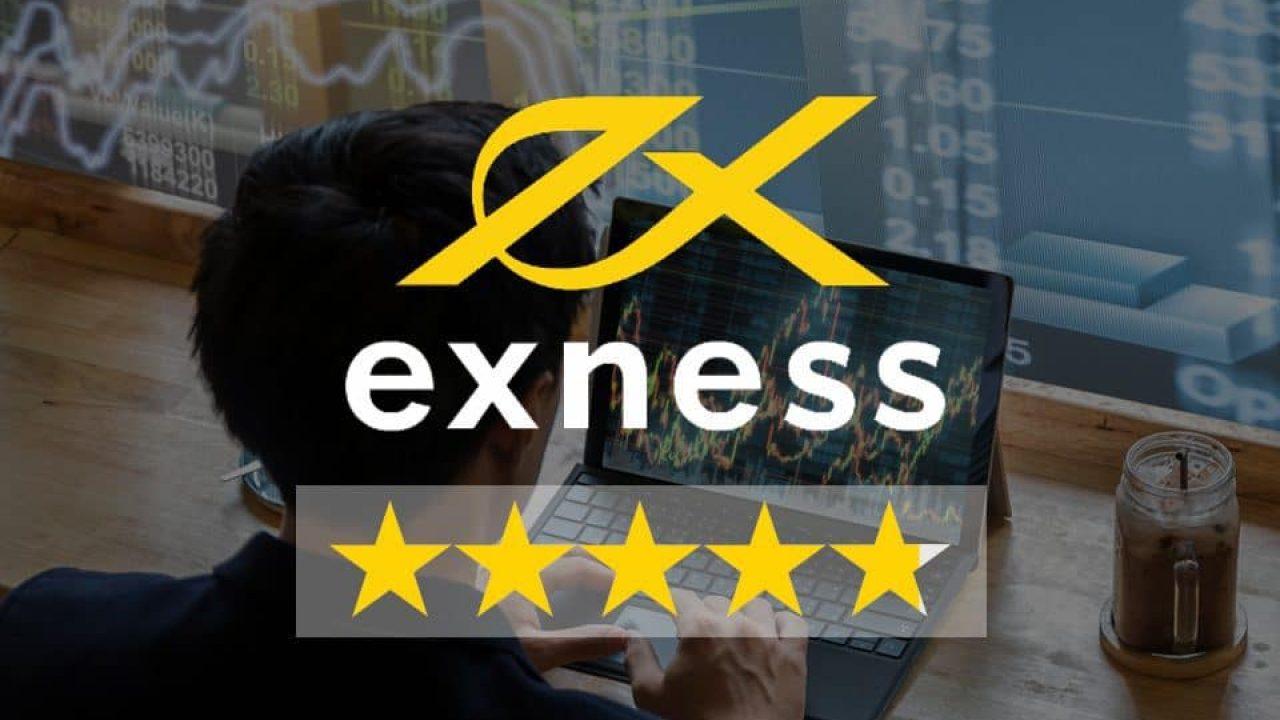 Exness được đánh giá khá cao trên thị trường hối đoái