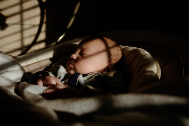 Sleeping Peacefully- A Healthy Activity We Tend To Mostly Overlook