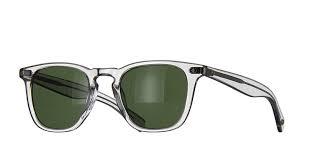 Garrett Leight Brooks X 2083 LLG/PG15 Pure G15 Sunglasses | Pretavoir